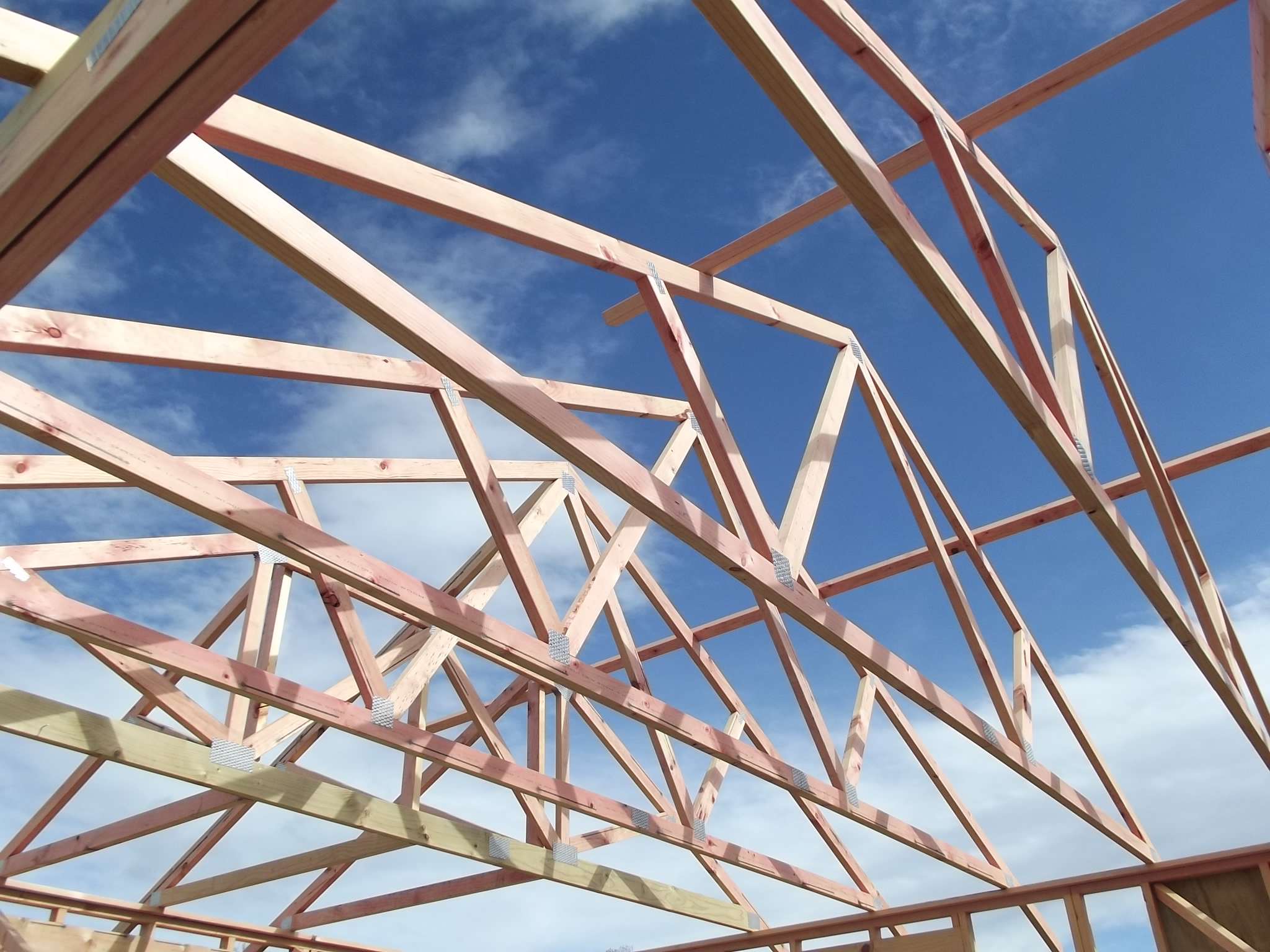 Canterbury Frames And Trusses